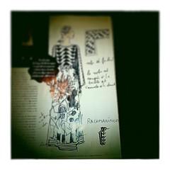 KARL LAGERFELD. Mothemethode.  #Powerofmusic.