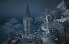 Knocking at the Princess' Tower...