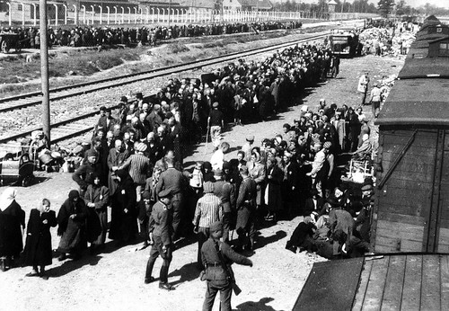 Нащадки жертв Холокосту подали в суд на залізницю Франції