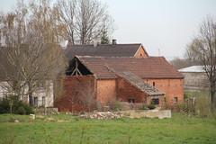 Kaczkowo village