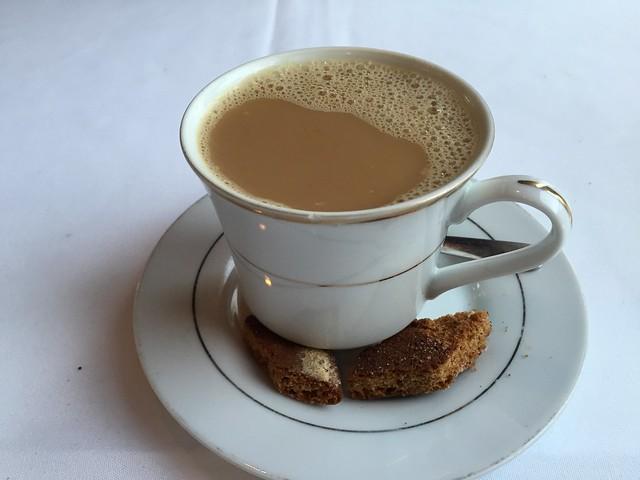 Coffee - Restaurant Gwendolyn