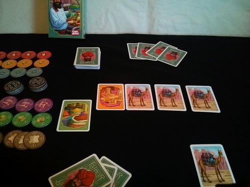 009 Jaipur Gameplay 1