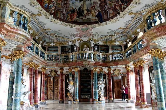 Monasterio de Wiblingen