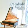 Cembalo Harpsichord Premier