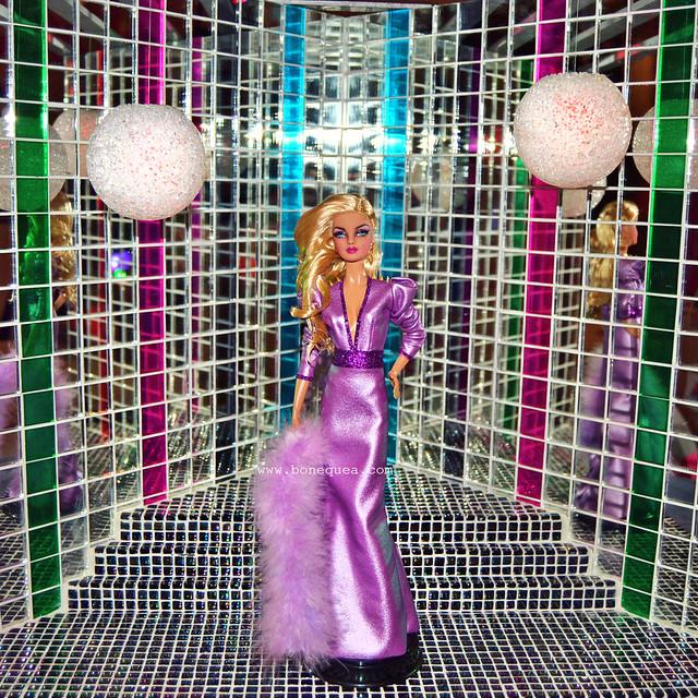 Convención nacional de coleccionistas de Barbie en España 2014, por Iconic Dolls