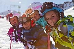 Děti na lyžích očima praxe (5) - správný výběr lyžařské výbavy pro děti