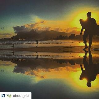 #ipanema #praia #beach #brasil #rio #riodejaneiro #brazilian #brazil #brasileiro  #Reposta @about_rio ・・・ Foto de @thiago_seixas A Praia de Ipanema, além de ser um ponto de encontro tradicional para moradores e turistas, é utilizada para a prática de dive