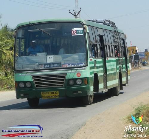 TN 32 N 3848