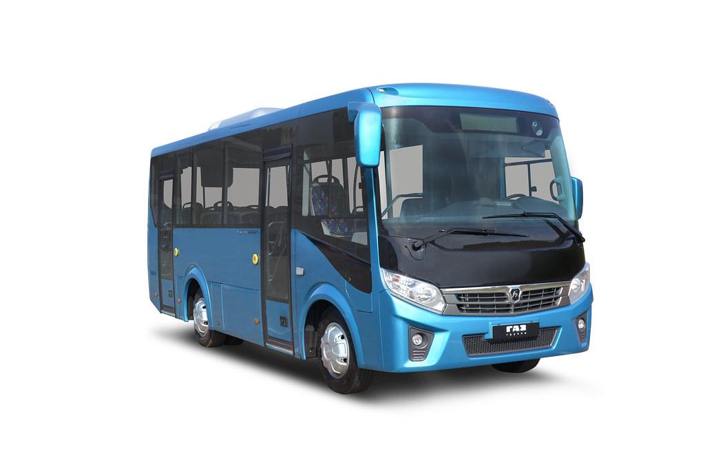 Автобус малого класса «Вектор NEXT»