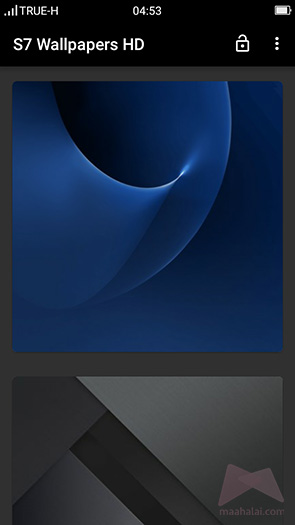 Samsung S7 Wallpaper Android