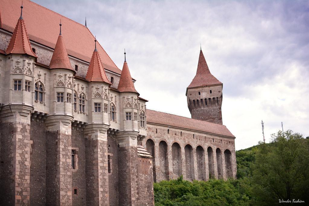 corvin castle8