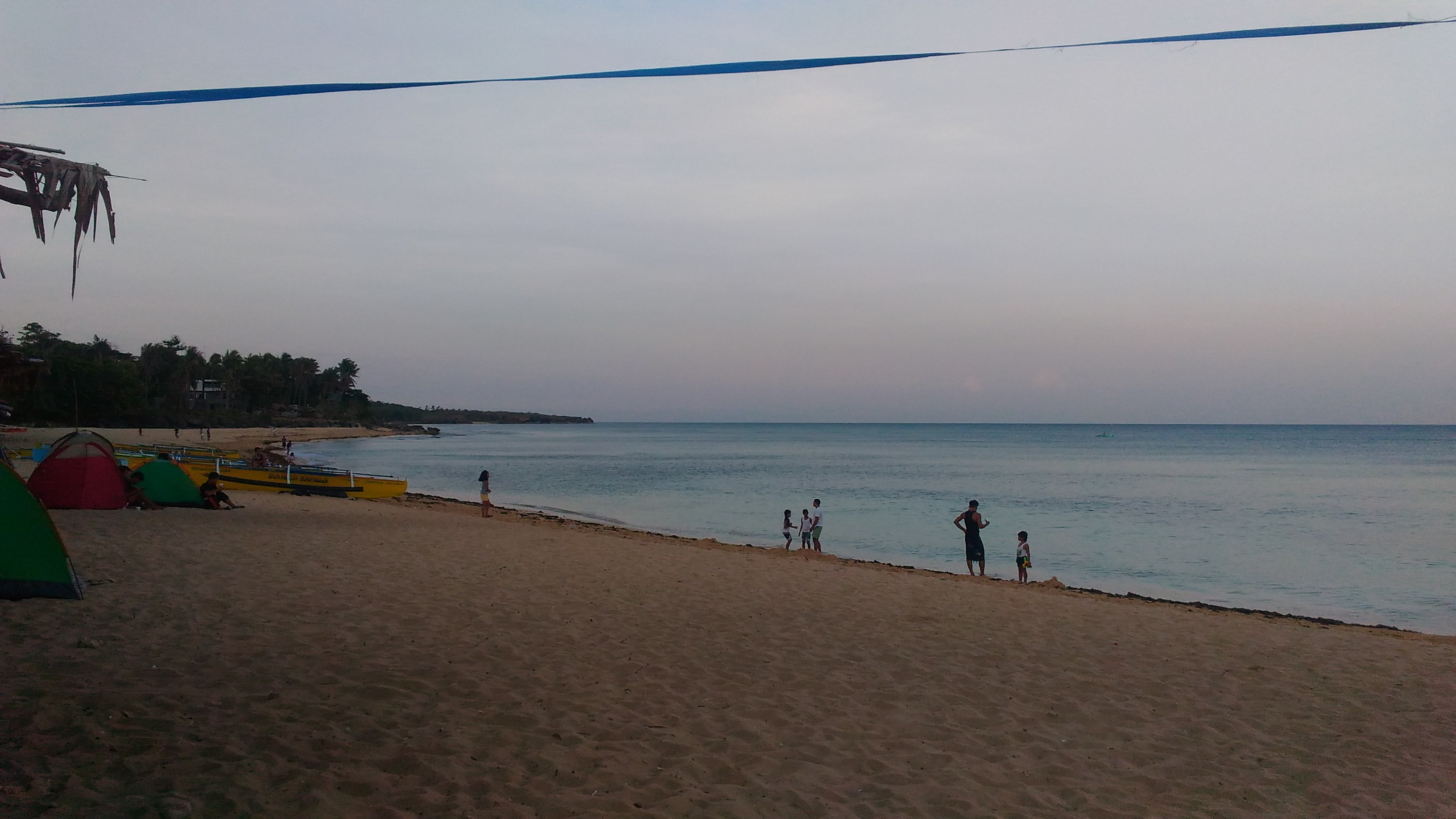 patar white beach 1