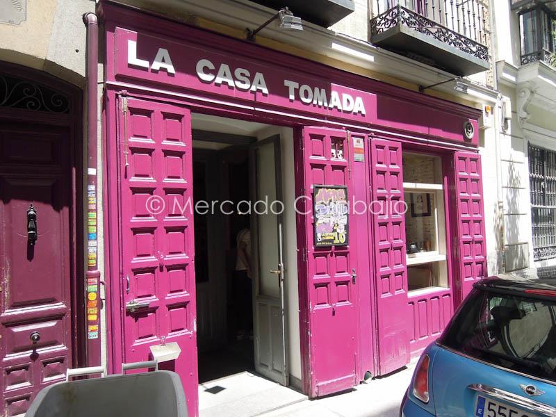 LA CASA TOMADA 9