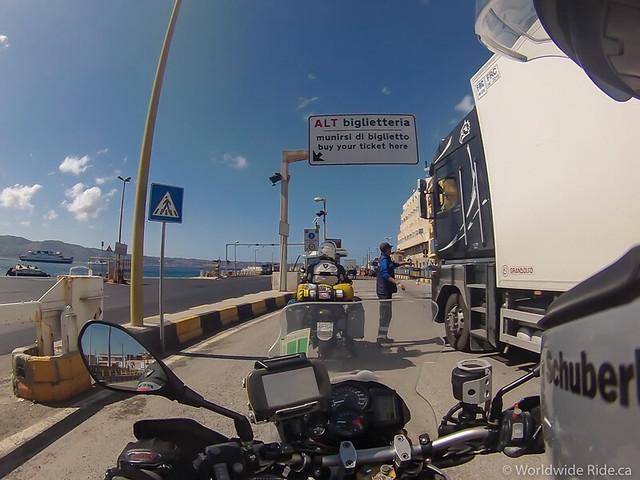 To Sicily CC-11