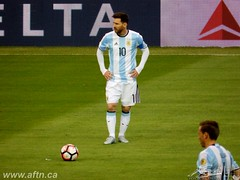 Argentina v Bolivia - Copa America 2016 (35)
