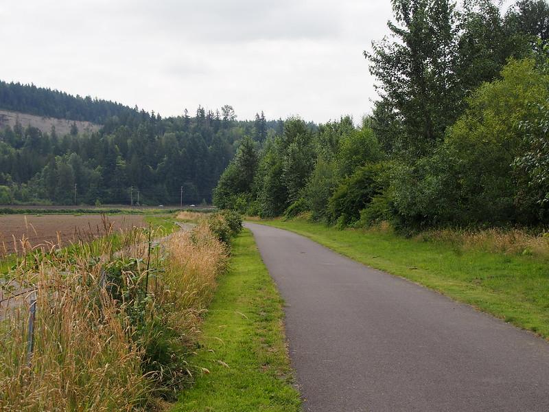 Sumner Link Trail