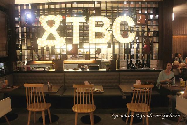 3. TBC Cafe @ Melaka