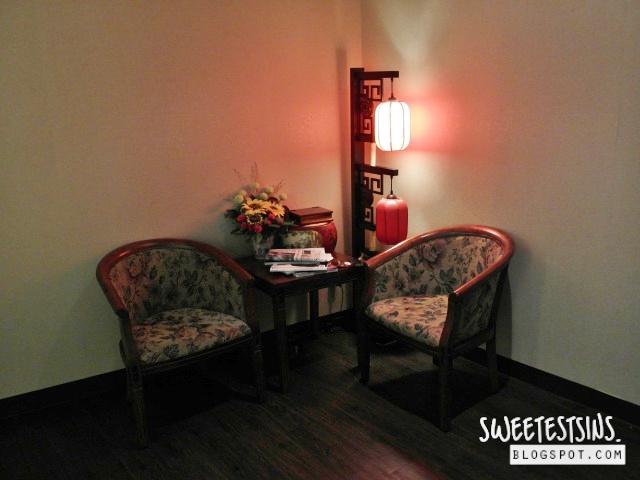 le spa massage review