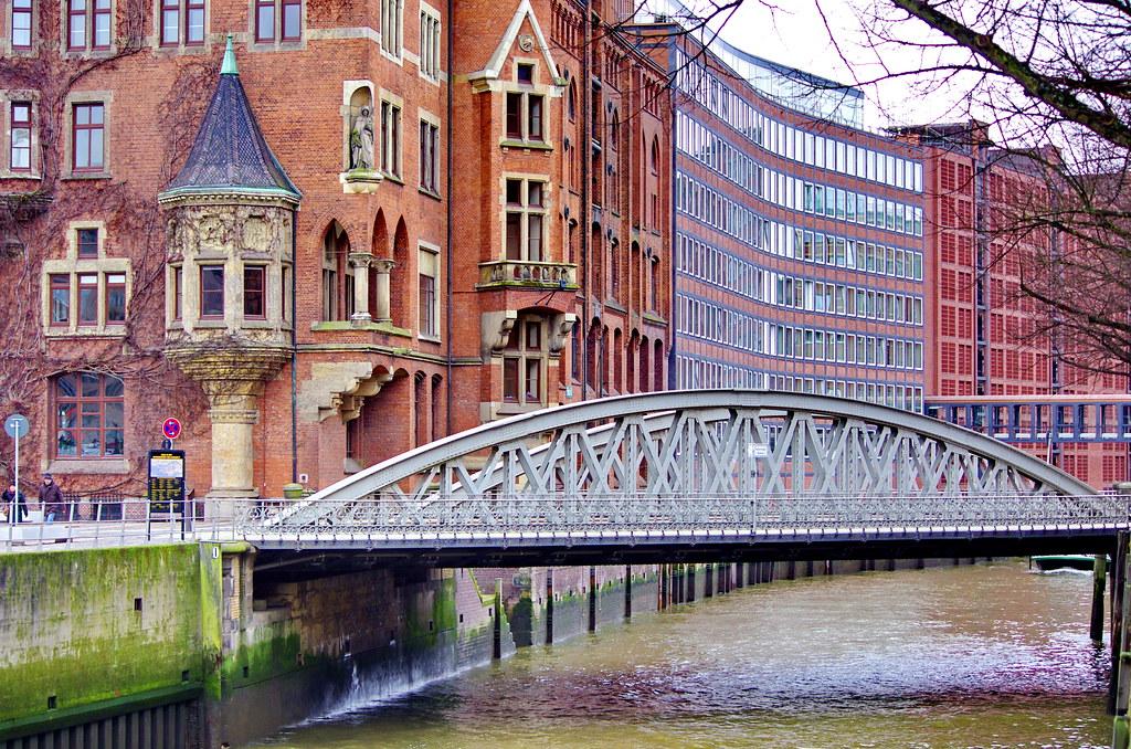 Hambourg 146 Hafen City