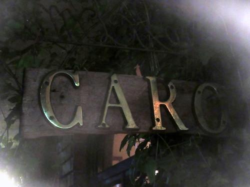 CARO(桜台)