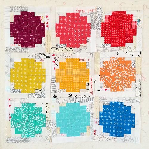 Karen Lewis Textiles mini