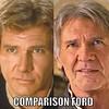 Comparison Ford