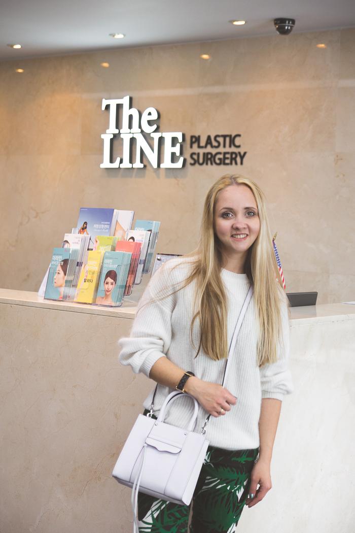 Olga choi fashion blogger myblondegal South Korea The Line Clinic Plastic Surgery Seoul Aesthetic surgery Medical Tourism-07670