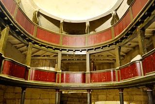 Noicattaro. Tour teatro cittadino 2015 front