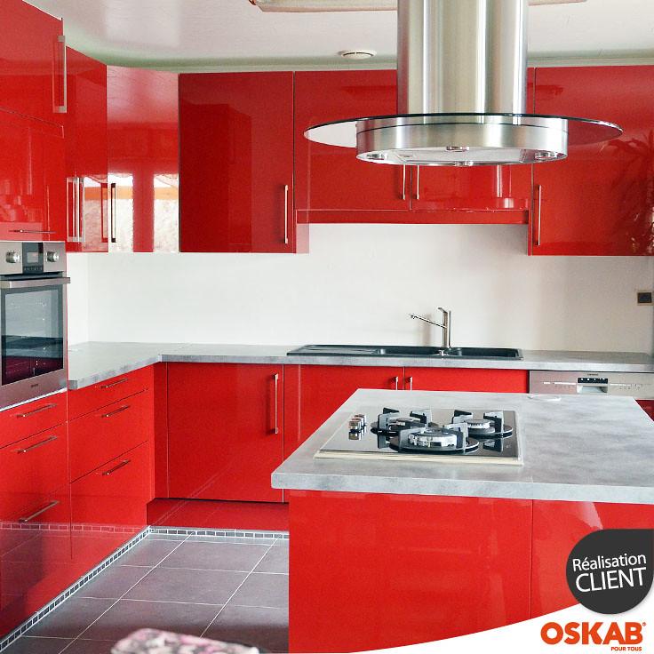 Oskab 39 s most recent flickr photos picssr for Armoire de cuisine rouge