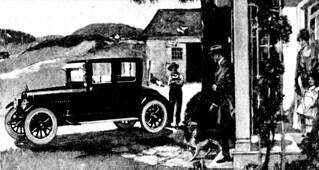 1920 Hudson