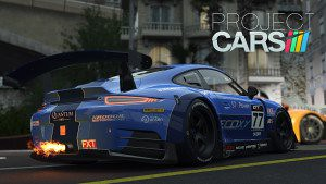 Project CARS release draws near
