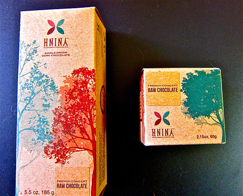 otheer chocolate packaging