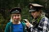 Finnish-Slovenian girls