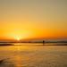 Small photo of Omani sunset near Muscat