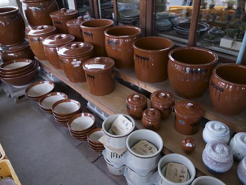 植木鉢の大塚