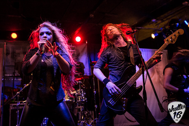 The Agonist - 05
