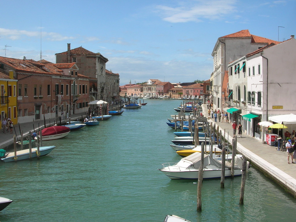 Recommended Hotels In Venice Italy
