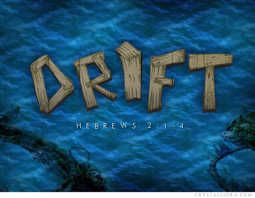 Drift Series Logo