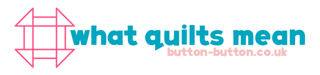 What Quilts Mean Header