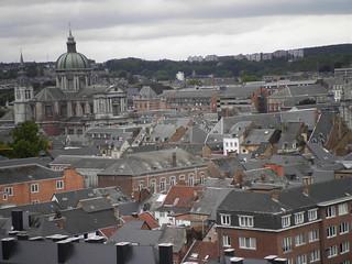 Namur, Belgica