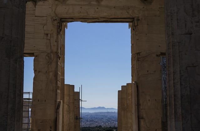 9. Athens