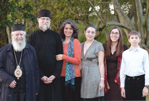 The Patitsas Family