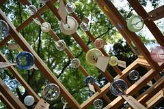 風鈴 / wind‐bell