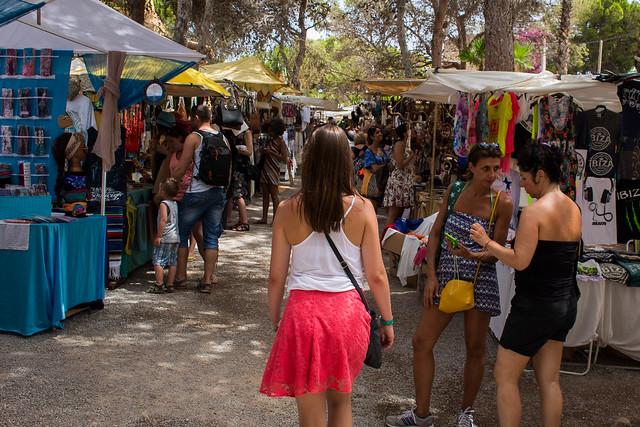 Ibiza Hippy Market