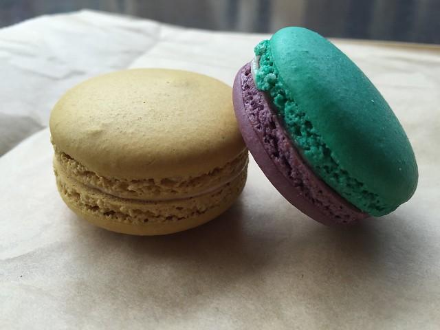 Macarons - Bakery Lorraine