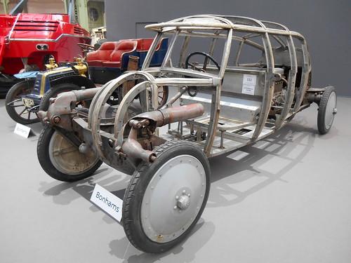 DSCN8636 Gerin Aérodyne prototype 1922
