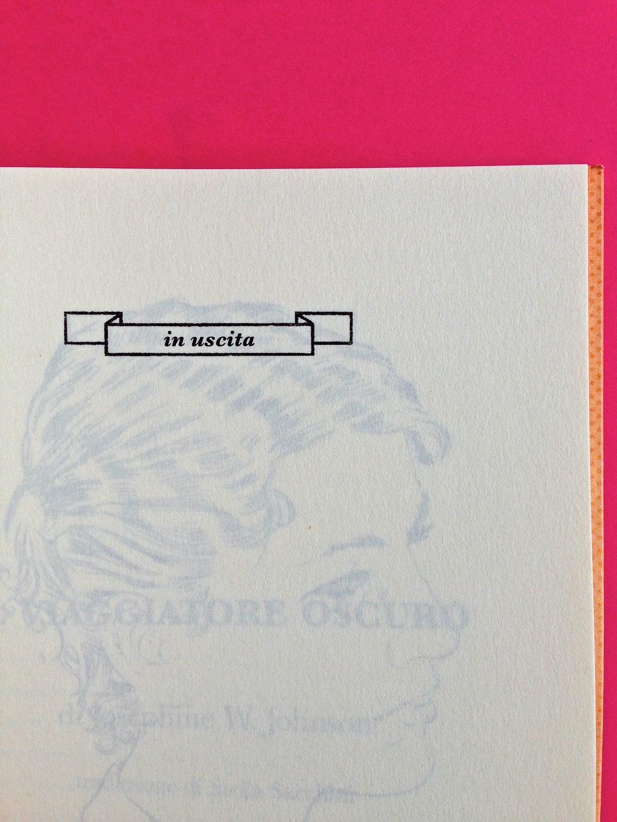 La stella del vespro, di Colette. Del Vecchio Editore 2015. Art direction, cover, illustrazioni, logo design: IFIX | Maurizio Ceccato. Pag. 271 (part.), 1