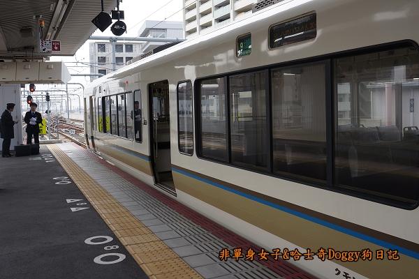 日本JR地鐵電車便當28