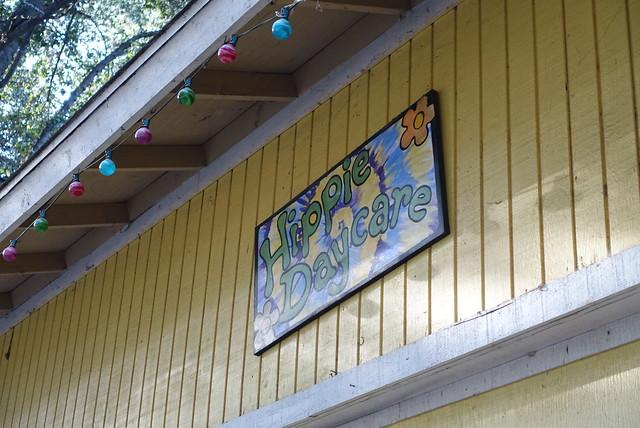Hippie Daycare, m478+