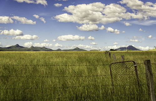 mountains landscape ruralscene scenicrim ruralqueensland nikond610 peakcrossingcountry